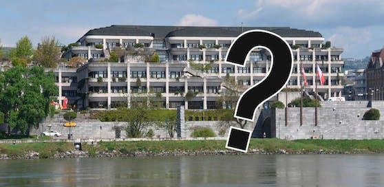 Was macht ein Wasenmeister und warum braucht ihn die Stadt Linz? Die Antworten gibt es hier.
