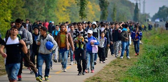 Im Jahr 2017 wurden mehr als 50 Asylquartiere in Niederösterreich wieder geschlossen (Symbolbild).