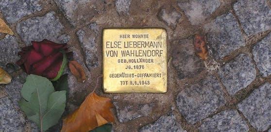 Diese Stolpersteine wird es in Linz nicht geben.