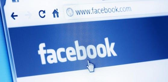 """Die """"Gewinnspiele"""" tauchen auf Facebook auf."""