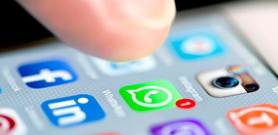 Die neue Android-App bekommt ein nützliches WhatsApp-Feature