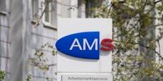 AMS-Brief kam nie an, trotzdem wird nun Geld gestrichen