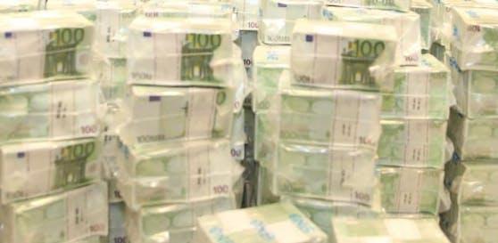 Wer wär' nicht gerne Millionär? Wir wissen, wo die meisten Lotto-Gewinner wohnen.