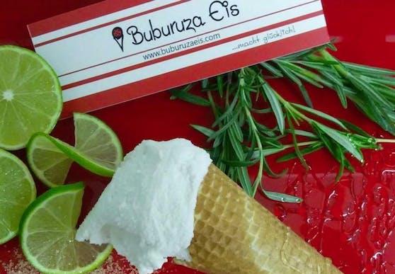"""""""Buburuza"""" aus Steyr ist der beliebteste Eissalon in OÖ."""