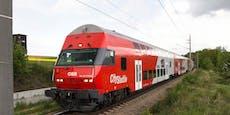 Fix! Jetzt kommt 1-2-3-Ticket auch in NÖ, Wien, Bgld.