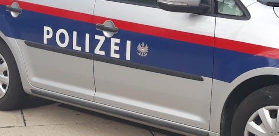 Überfälle auf Supermarkt-Filialen: Die Polizei ermittelt.