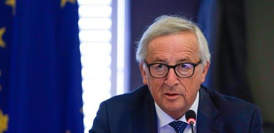 EU-Kommissionspräsident Jean-Claude Juncker erwartet vom österreichischen Ratsvorsitz Lösungsvorschläge in der Asylfrage.