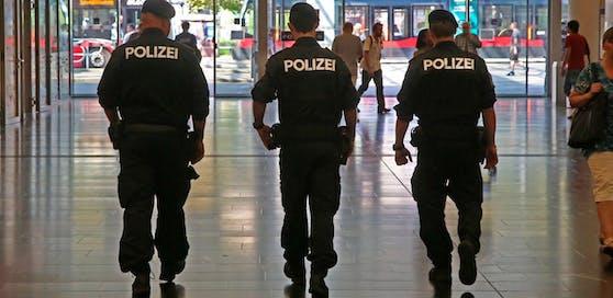 Polizei warnt vor der neuen Betrugsmasche.