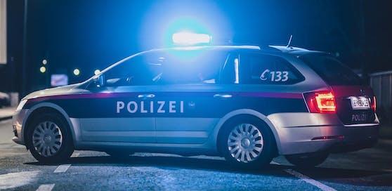 Polizei. (Symbolbild)
