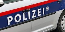 Fahrerflucht-Opfer verfolgt Wiener Unfalllenker (38)