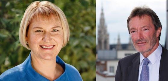"""Helga Krismer überlegt eine Wahlanfechtung, Verfassungsjurist Heinz Mayer erklärt """"Heute"""" das Rechtliche."""