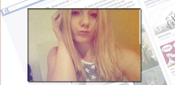 Wer weiß, wo Christina Lechner (16) ist?