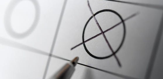 Bis zur Stimmabgabe im September wird noch Wahlkampf geführt.