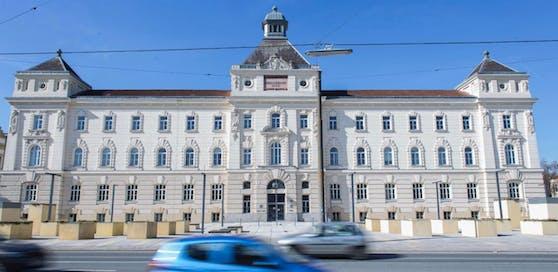 22-Jähriger wurde in Sankt Pölten verurteilt.
