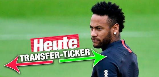Neymar muss in Paris bleiben