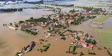 Hochwasser-Leiche trieb 300 km bis nach Rotterdam