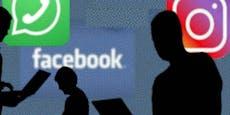 Megapanne bei Ausfall, nun Facebook.com zum Verkauf