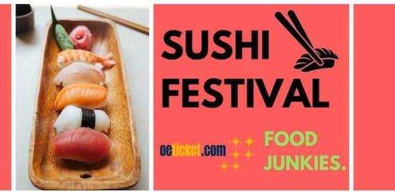 Sushi Festival Wien