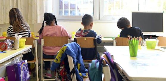 """""""Unser Ziel als Stadt ist es, dass jedes Kind in Wien in Zukunft neben Deutsch mindestens zwei weitere Sprachen erlernt"""", so Bildungsstadtrat Jürgen Czernohorszky (SPÖ). (Symbolfoto)"""