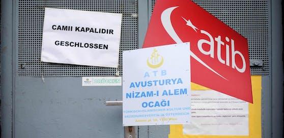 Unter anderem wird die Moschee am Antonsplatz geschlossen. Imame des Vereins ATIB sollen ausreisen.