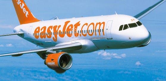 EasyJet will Wien zu seiner neuen EU-Basis machen.