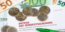 Mückstein mit erfreulicher Nachricht zur Sozial-Hilfe