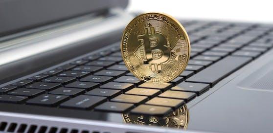 Bitcoins sind in aller Munde.