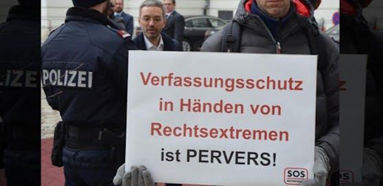 SOS Mitmensch warnt die Ministerien.