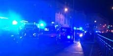 Feuer-Drama in Wien! Toter bei Brand in Wohnhaus
