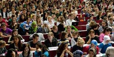 Wiener darf wegen Corona-Chaos ein Jahr nicht studieren