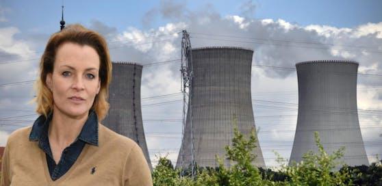 Ina Aigner (Foto) will, dass die Inbetriebnahme der Reaktoren in Mochovce ein Fall für den Europäischen Gerichtshof werden.