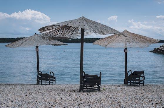 Am Freitag beschloss die kroatische Regierung wegen steigender Zahlen die Vorsichtsmaßnahmen an der Adria-Küste zu verschärfen.