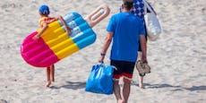 Steigende Corona-Zahlen im Urlaub - was nun?