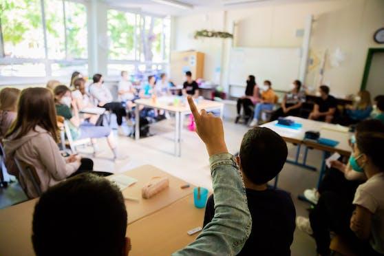 Sechs Wochen nach Schulstart sind nun 353 zuerst abgemeldete Kinder nun wieder in den Klassen zurück.