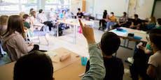 Masken und Tests sollen für geimpfte Schüler fallen