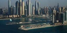 """""""Cloud Seeding"""": Dubai setzt auf Strom gegen die Hitze"""