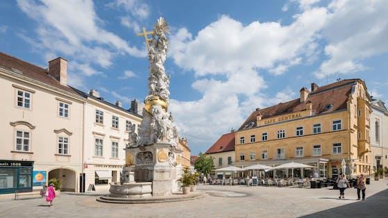 Baden bei Wien ist jetzt UNESCO-Welterbe