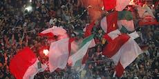Feyenoord-Ultras leisten sich Antisemitismus-Eklat