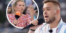Fernsehgarten – Für IHN ändert ZDF-Sendung die Regeln