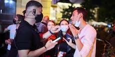 Balkan-Land will 3Gin Nachtclubs durchsetzen