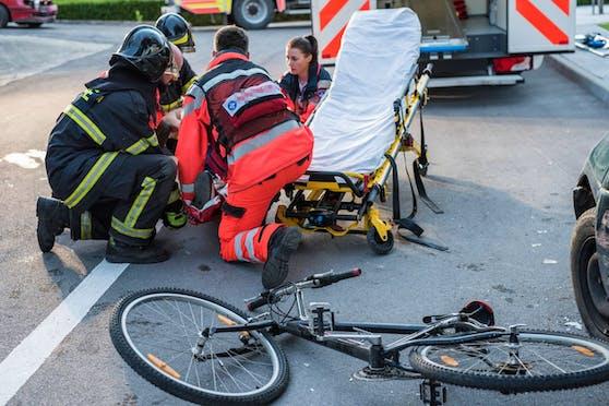 Der 16-Jährige kam bei dem Unfall ums Leben.