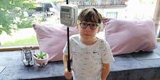 Kasse lehnte krankem Bub (14) eine Heim-Therapie ab