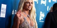 Britney Spears – Striptease auf Insta geht weiter