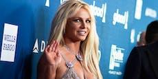 Plötzliche Wende: Vater lässt Britney endlich frei