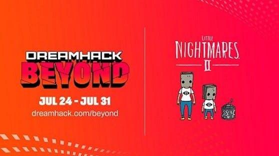 Bandai Namco Entertainment Europe nimmt an der DreamHack Beyond teil.