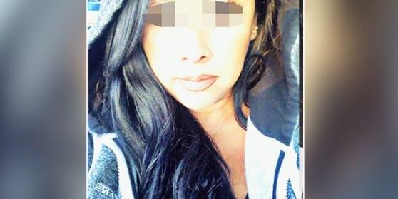 Fernanda 'Ferny' Vega wurde 47 Jahre alt.