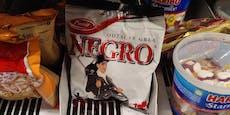 """Coop verkauft Lakritze-Bonbons, die """"Negro"""" heißen"""