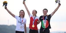 Anna Kiesenhofer – das ist unsere neue Olympiasiegerin