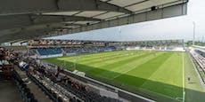 Freibier-Party nach Bundesliga-Spiel eskaliert komplett