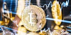 Heißes Amazon-Gerücht lässt Bitcoin und Co. abheben